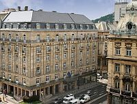 Danubius hotell Astoria City Center Budapest - Online hotell reservation Astoria