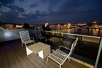 Hotell Budapest - Lanchid 19 hotell Budapest